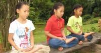 Apakah Anak Mama Perlu Melakukan Meditasi Ini Manfaatnya