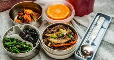 Masak-Masak Yuk! Ini Dia 5 Makanan Korea yang Bisa Buat di Rumah