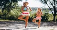 5. Berikan pujian atau apresiasi anak agar ia semangat saat berolahraga