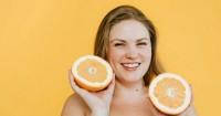 3. Serabut putih jeruk banyak mengandung antioksidan