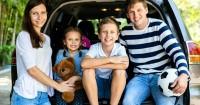 7 Cara Agar Anak Tidak Rewel Saat Perjalanan