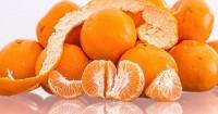 1. Serabut putih jeruk sumber vitamin C