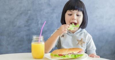 Begini Lho, 4 Bahaya yang Dihadapi Jika Anak Tidak Makan Siang