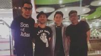 Tengah Manggung, Band Seventeen Jadi Korban Tsunami Tanjung Lesung