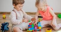 Jangan Dianggap Sepele Ini Penting Membersihkan Mainan Anak
