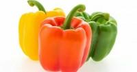 6. Paprika rasa pedas lembut