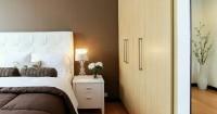 4. Buatlah kamar tidur menjadi lebih nyaman