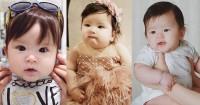 Jadi Sorotan Netizen, Ini 7 Potret Lucu Anak Samuel Zylgwyn Franda