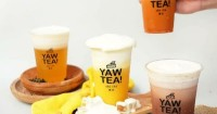 5. Yaw Tea