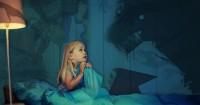 2. Menstimulasi daya imajinasi si Anak