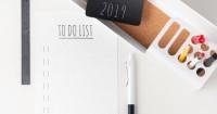 4. Buat rencana-rencana kecil