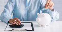 5. Ubah rencana keuangan