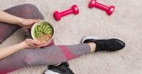 Ini Ma, Makanan Baik Dikonsumsi Setelah Olahraga