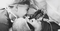 Kabar Bahagia Istri Tarra Budiman Melahirkan Anak Pertama