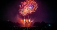 5 Kota Penjuru Dunia Ini Paling Memukau Merayakan Pesta Kembang Api