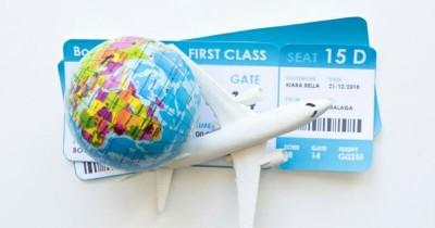 Gunakan 5 Tips Tepat untuk Mendapatkan Tiket Pesawat Murah