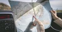 2. Cari tahu lebih dulu rute akan dilalui saat berolahraga peta atau GPS