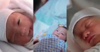 Kompak Lahir Bareng, Ini Arti Nama Anak dari Ricky Harun Desta