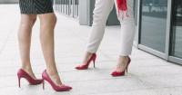 3. Mengurangi keseimbangan kaki