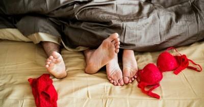 Cari Sensasi Baru! 7 Alat Bantu Seks Ini Tingkatkan Gairah Seksual