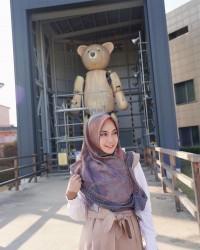 2. Jeju Teddy Bear Museum