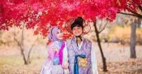5 Destinasi Wisata Anisa Rahma Suami Selama Korea Selatan