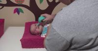 Tips Mengurangi Dengkuran Bayi