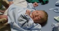 Jangan Panik Dulu Ma, Ini Alasan Tubuh Bayi Membiru Saat Lahir