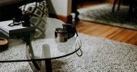 3. Bijak dalam memilih material karpet