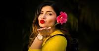 Pakaian Lipstik Merah Mengundang Gairah Seks, Mitos atau Fakta