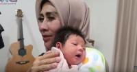1. Perasaan Tarra setelah putri lahir