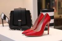 3. High heels