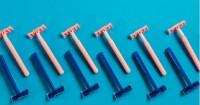 2. Pilih alat cukur tepat