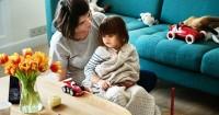 2. Mengidentifikasi masalah anak