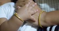 Memakan Korban Ini Alasan Bayi Balita Tak Boleh Gunakan Perhiasan