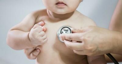 Mengenal Hib, Penyakit Serius Akibat Kuman yang Menyerang Bayi
