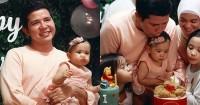 Ulang Tahun Pertama, Begini Perkembangan Khawla Saila Kamil