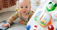 Ayo Coba 5 Ide Permainan Seru Bermanfaat Bayi