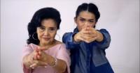 4.  Studi Hubungan cucu nenek terjalin baik, berdampak bagus menjaga kesehatan mental
