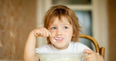 5 Tips Menu MPASI untuk Menambah Berat Badan Anak
