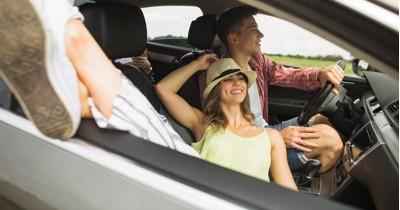 Ma, Ini 5 Ide Kencan Mobil Bersama Papa