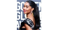 6. Laura Harrier