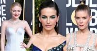 10 Inspirasi Riasan Makeup Terbaik dari Golden Globes 2019