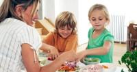 3. Tanamkan kebiasaan baik anak