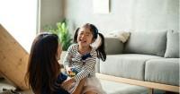 Penting Bonding Bayi Balita Menurut Psikolog