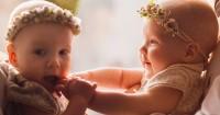 17 Nama Bayi Perempuan Diambil dari Bahasa Sansekerta