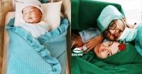 Revalina S. Temat Melahirkan Anak Kedua Awal Tahun