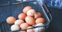 Jangan Sembarangan, Simpan Telur 5 Cara Tepat Ini