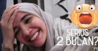 Irwansyah Pegang Perut Zaskia Sungkar Diprediksi Hamil 2 Bulan