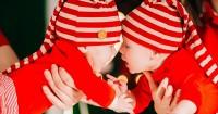 4. Kehamilan janin kembar